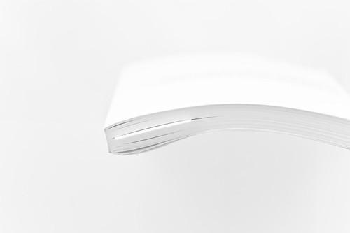Paper Curling