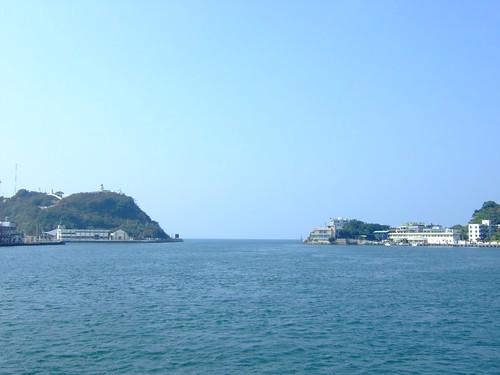 高雄港_一號港口