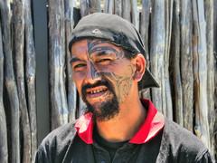 Hell's Gate (norm_p) Tags: newzealand tattoo rotorua nz maori hellsgate moko facialtattoo