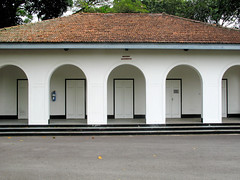 Military Guardroom