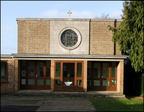 Bowthorpe Methodist