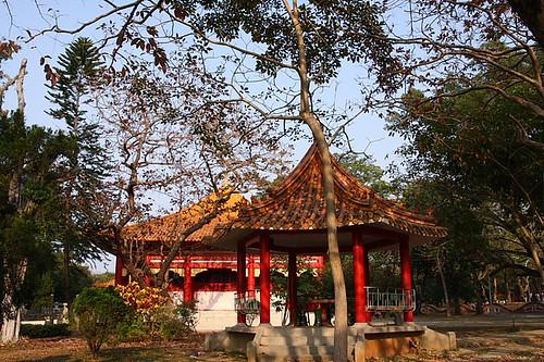 嘉義公園孔廟17