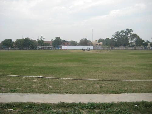 LCCA Ground
