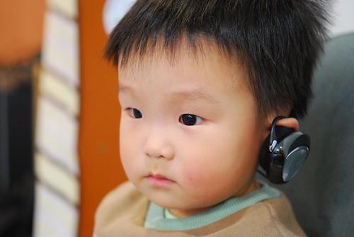耳機Model(2)