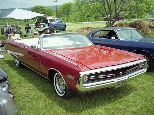 1970 Plymouth Fury 3 Convertible Craigslist Autos Post