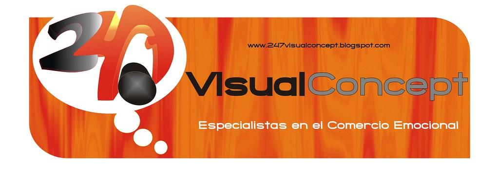 24.7 Visual Concept