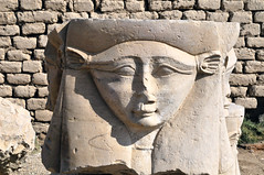 Hathor (pepebraulio) Tags: hathor dendera
