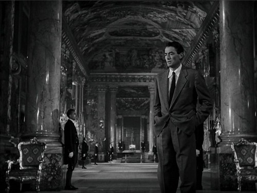 27 Roman Holiday