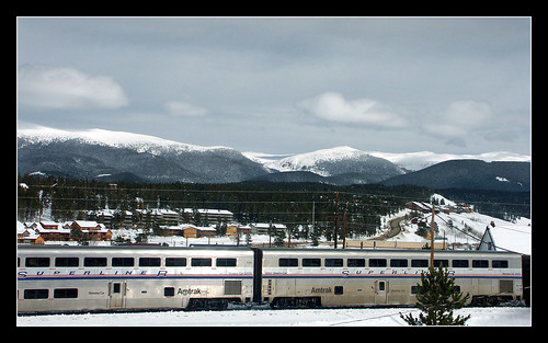California Zephyr. Colorado 2 - a gallery on Flickr