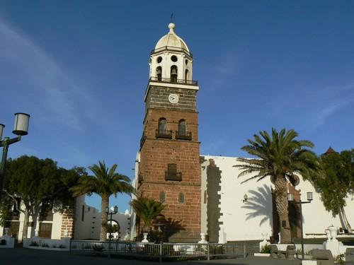 TEGUISE