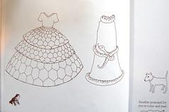 rosie flo coloring book