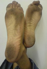 FEET 47 (soles4u) Tags: feet fetish foot toes arch bare heel tickle soles dangle instep