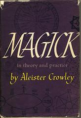 Magick by Rudi Daugsch