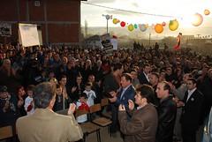 DSC_0018 (RufiOsmani) Tags: macedonia change albanian elections 2009 kombi osmani gostivar rufi shqip flamuri maqedoni gjuha rufiosmani zgjedhje ndryshime politike