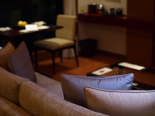 a hotel in tokyo