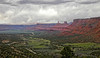 Castle Valley (Von Taylor) Tags: sky mountain nature clouds landscape utah nikon sandstone searchthebest d70 scenic moab redrock redearth scenics blueribbonwinner mywinners colorcountry anawesomeshot theperfectphotographer goldstaraward internationalgeographic obq