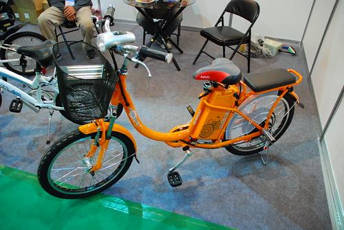 Taipei Bike Show