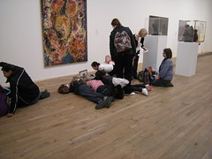 Day at Tate Modern