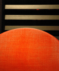 Abstraction (erikomoket) Tags: orange abstract black paris france lines grey gris nikon noir d70 100views 100 abstraction 1001nights soe  abstrait 15faves  blueribbonwinner  otw    10faves  platinumphoto overtheexcellence theperfectphotographer cherryonthetop goldstaraward 10favesext 15favesext erikomoket lingnes