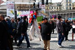 21 Marzo 2009 @ Libera (d(A)ve Photography) Tags: gente persone pace colori 2009 mafia manifestazione ragazzi corteo libera camorra vittime violenza striscioni 21marzo antimafia donluigiciotti anticamorra