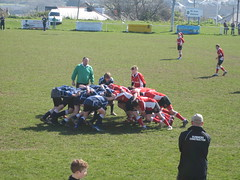 BRFC Under 14's on tour in Cornwall (cornerhouse) Tags: cornwall tour rugby pirates funnies stives brfc johnfowler