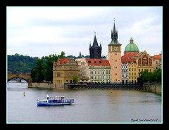Praga ... Prague ...Praha 1 (Miguel T Cardoso) Tags: czech prague praha praga czechrepublic charlesbridge picnik ohhh karluvmost hotornot republicacheca pontecarlos otw checz inspiredbylove 5photosaday miguelcardoso beautifulexpression flickrhappy flickraward panoramafotográfico charlesbridgeinprague top20travelpix miguelcardoso2008 internationalflickrawards dragonsdanger migueltavarescardoso