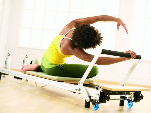 Principios do Pilates: o que? por quê?