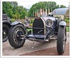 33. Internationales Oldtimer-Meeting Baden-Baden 2009 - Bugatti