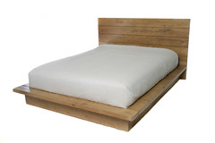 Mulholland Platform Bed