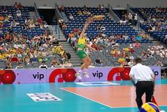BRAZIL ? ARGENTINA 3-0 (George M. Groutas) Tags: brazil argentina serbia volleyball belgrade 2009 volley giba fivb worldleague beogradksaarena httpwwwfivborgenvolleyballcompetitionsworldleague2009 httpwwwfivborgenvolleyballcompetitionsworldleague2009tournwl2009