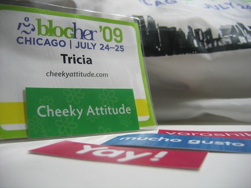 BlogHer09