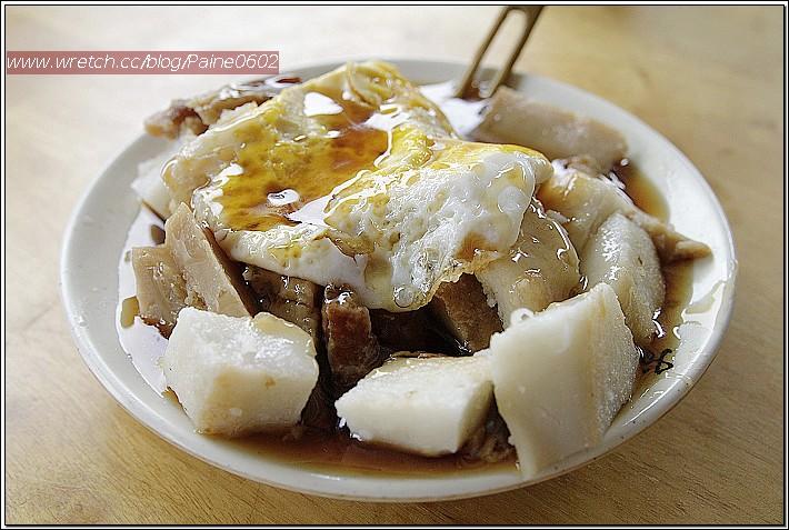 火婆煎粿盤