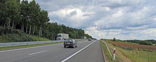 Autostrada Klaipėda - Vilnius