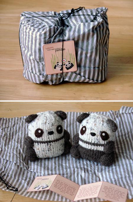 my pandas