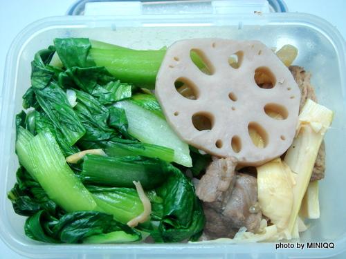 今日午餐-0804