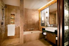 Bathroom of Club Room at Sunway Resort Hotel & Spa (Sunway Resort Hotel & Spa) Tags: bathroom clubroom sunwayresorthotelspa