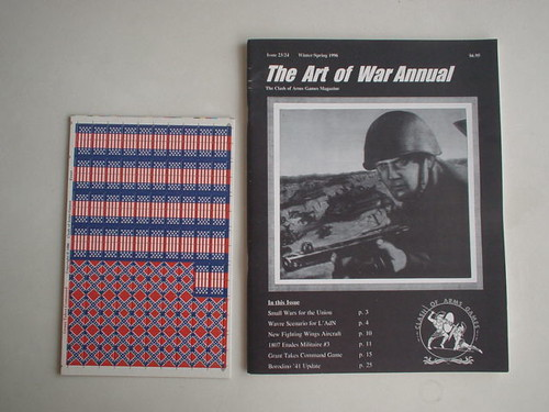 The Art of War Annual