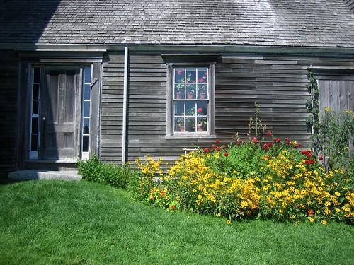Garden @ Olsen House