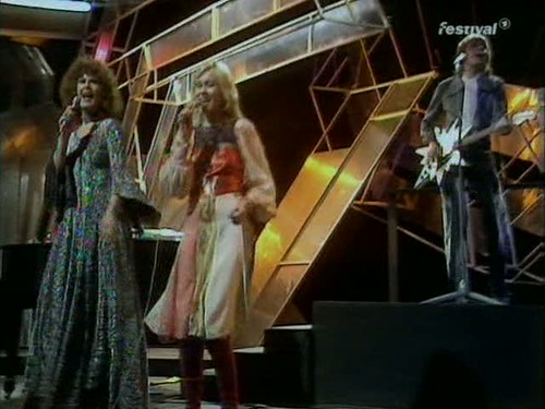 Top of the Pops (25 December 1974) [TVRip (XviD)] preview 10
