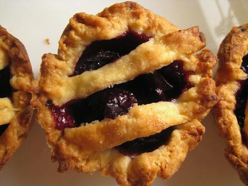 Cherry Hand Pies 1