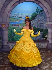 Meeting Belle