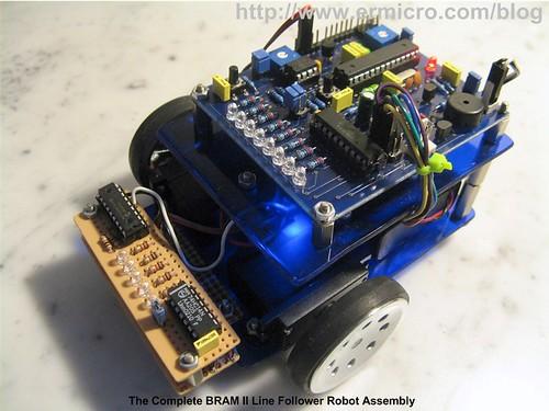BRAM II LFR 03