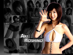 hoshino akiの壁紙プレビュー