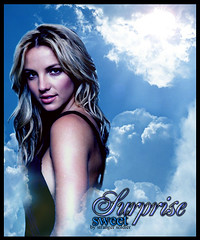 Britney Spears: Sweet Surprise (~Stranger) Tags: you sweet spears surprise unusual britney