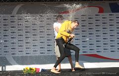 RS:X Windsurfing World Championship, Weymouth ...