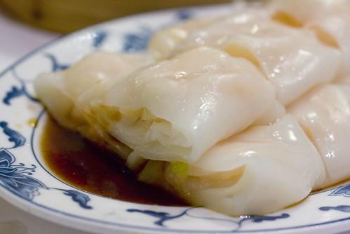 shrimp in rice noodle 2