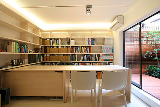 japanese style office. Japanese Style Home Office