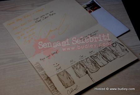 Kad Raya Kreatif | Joy Studio Design Gallery - Best Design