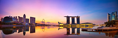 singapore skyline (Kenny Teo (zoompict)) Tags: singaporeskyline
