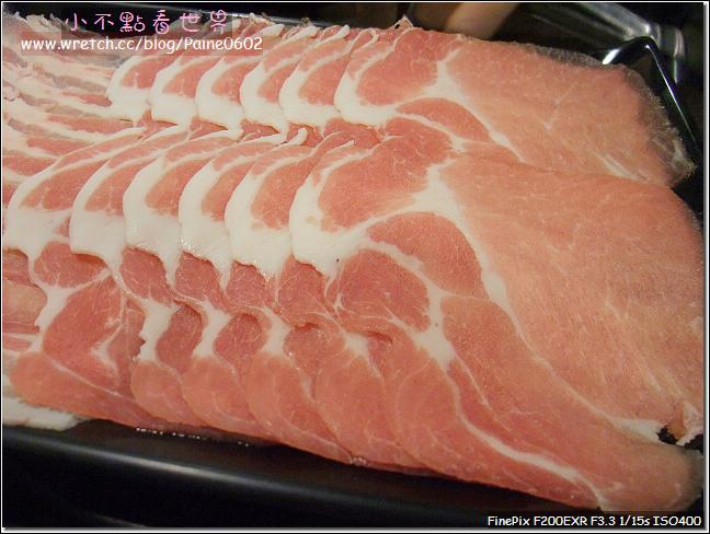 潮肉壽喜燒